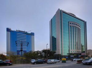 business centres india