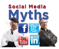 Top 6 Social Media Myths Need To Be Busted. Being Social Is A Serious Business