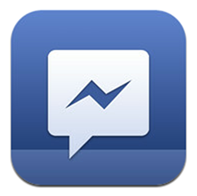 Facebook Messenger Update for iOS and Android : Click And Send Pictures Instantly