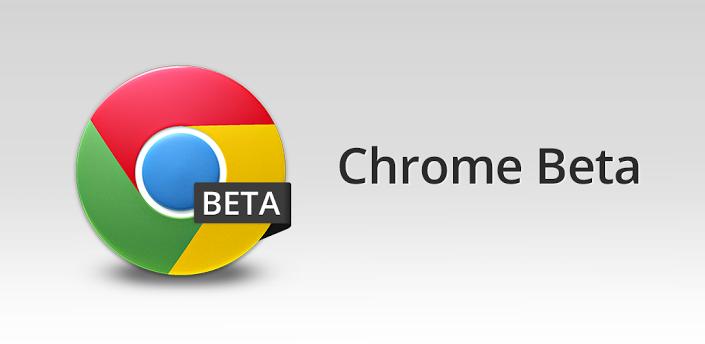 Google-Chrome-Beta