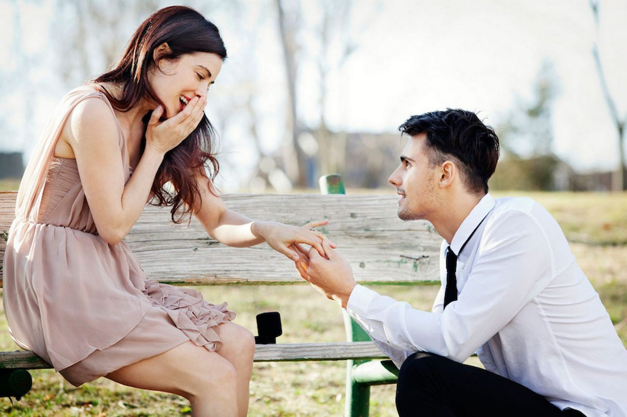 How To Propose Marriage To A Man 12