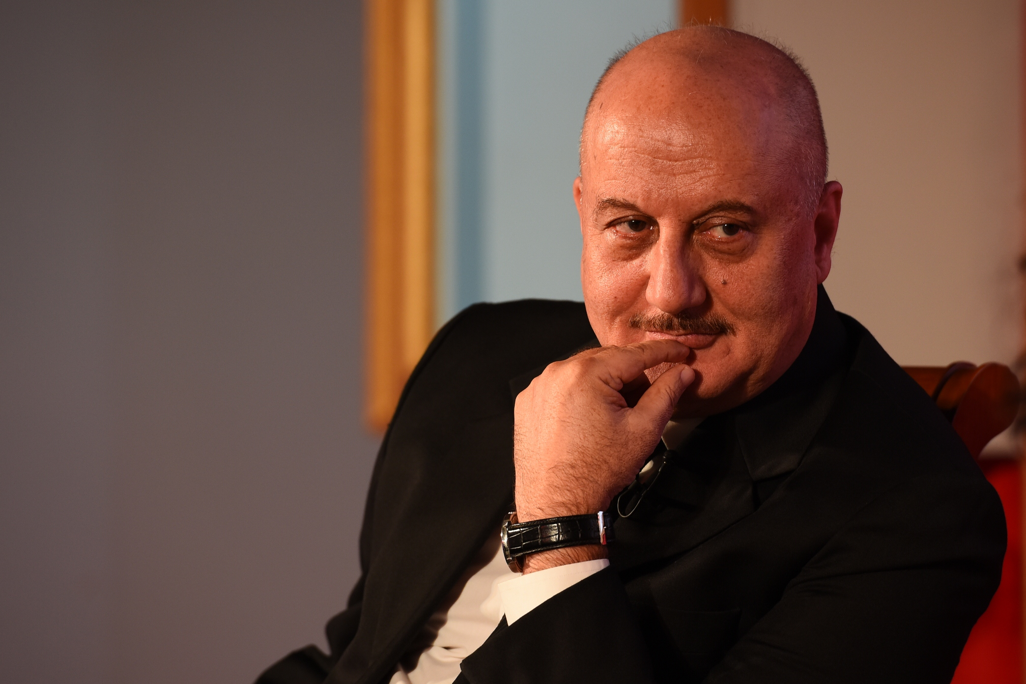 Why Anupam Kher Believes Indo-Pak Cricket Series Is An Insult To 26/11 Martyrs