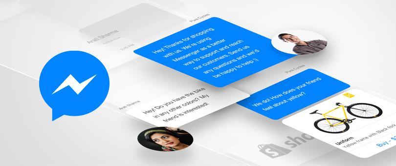 Facebook Messenger 4K Image Support