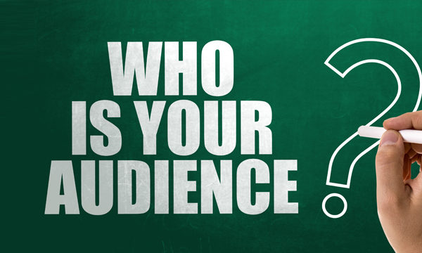 How to Identify the Target Market?