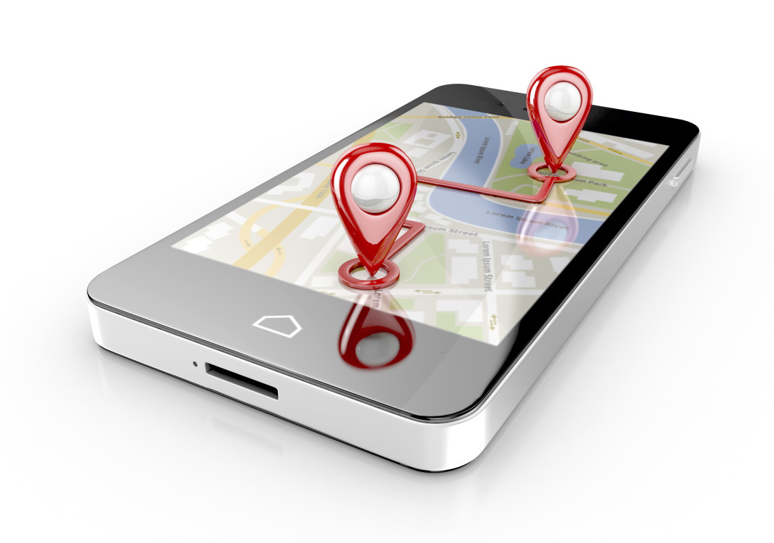 Gps Phone Tracker >> Top 10 Best Gps Tracking Apps Android Android Gps Tracking