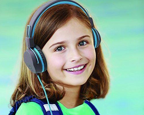 Top 6 Headphones for Kids