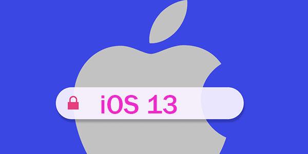 Top 11 Best iOS 13 Features