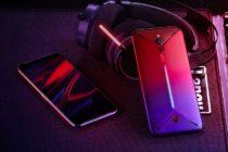 Nubia Red Magic 3 Gaming Smartphone